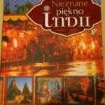 Nieznane piękno Indii – książka