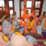 Spotkanie WVA Mayapur Gaura Purnima 2016