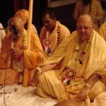 Saraswat Gaudiya Vaishnava Association przyłącza się do WVA