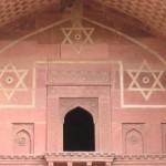 Akbar-Palace_Fatehpur Sikri