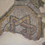 Bulgaria-roman-mosaic-C4th CE