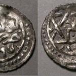 Mongolskie monety satkona