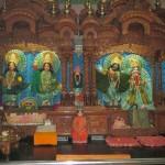Darszan: Sri Sri Gaura Nitjananda Sri Sri Radha Gopinath
