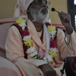 Zaproszenie: Festiwal bhakti jogi z BV Vanem Maharadźem