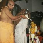 Abiszek w Śri Gopinath Gaudiya Math
