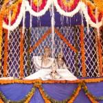 Darszan: Sri Radha Ras Bihari