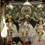 Darszan: Śri Guru Gouranga Gandharwika Giridhari