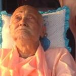 Stan zdrowia BB Tirthy Maharadźa poprawia się