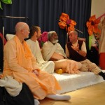 Zaproszenie: Bhakti Festiwal 2014 w Szwajcarii