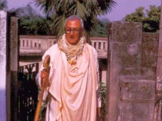 BR Sridhar Dew Goswami