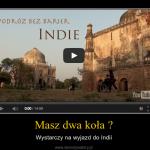 Film: Przez Indie bez barier