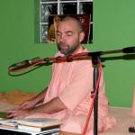 Zaproszenie: Wizyta BV Sadhu Maharadźa w Polsce