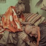 Najstarszy żyjący święty Indii: 170 letni Hanuman das Baba
