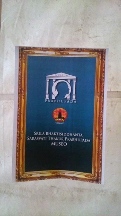 Bhaktisiddhanta Museum Mexico 01