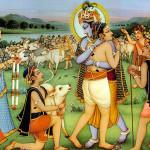 Pojawienie się Sri Sri ekadasi