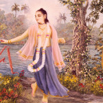Pierwotny guru Nitjananda Prabhu