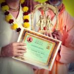 Audarya Awards. Ceremonia wręczenia wyróżnień 2015