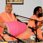 Kirtan z Bhakti Prasun Madhusudanem Maharadżem z 8 maja 2015