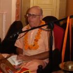 Kryszna West. Wywiad z Hridayanandą dasą Goswamim