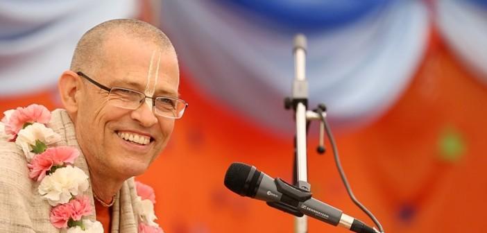 Nastrój misji Sri Ćaitanji Mahaprabhu: Prowokacyjne stwierdzenia w objaśnieniach Śrila Prabhupady do wersetów Ćaitanja-ćaritamryty