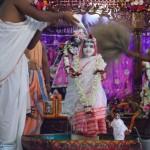Radhasthami w Gopinath Gaudiya Math, Sridham Mayapur