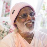 Po festiwalu ze Śrila Bhaktiwedantą Vaną Maharadźą